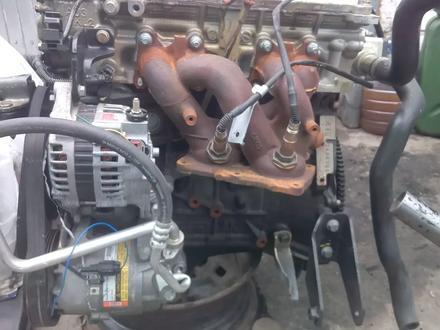 Двигатель QG18 за 111 111 тг. в Костанай