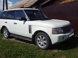 Land Rover Range Rover 2006 года за 4 800 000 тг. в Усть-Каменогорск – фото 2