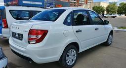 ВАЗ (Lada) 2190 (седан) 2020 года за 3 400 000 тг. в Уральск – фото 4