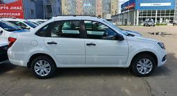 ВАЗ (Lada) 2190 (седан) 2020 года за 3 400 000 тг. в Уральск – фото 5
