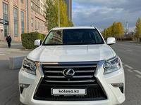 Lexus GX 460 2014 года за 23 000 000 тг. в Нур-Султан (Астана)