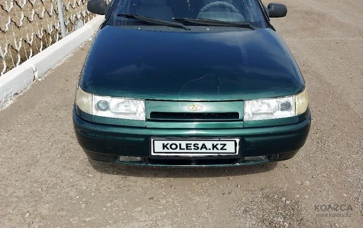 ВАЗ (Lada) 2110 (седан) 2003 года за 1 300 000 тг. в Жезказган