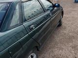 ВАЗ (Lada) 2110 (седан) 2003 года за 1 300 000 тг. в Жезказган – фото 5
