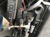Мерседес Вито Виано двигатель 646 2.2cdi c Англии за 6 000 тг. в Караганда – фото 2