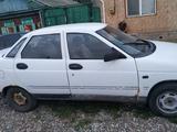 ВАЗ (Lada) 2110 (седан) 2004 года за 650 000 тг. в Петропавловск – фото 2
