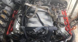 Двигатель 4.2 за 1 300 000 тг. в Алматы