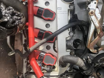 Двигатель 4.2 за 1 300 000 тг. в Алматы – фото 2
