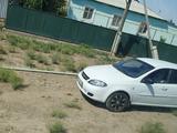 Chevrolet Lacetti 2011 года за 2 600 000 тг. в Атырау – фото 3