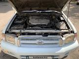 Nissan Pathfinder 2001 года за 4 700 000 тг. в Алматы – фото 5