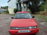 Mazda 626 1989 года за 700 000 тг. в Алматы – фото 2