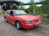 Mazda 626 1989 года за 700 000 тг. в Алматы – фото 5