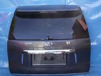 Дверь багажника в сборе TLC Prado 150 за 455 000 тг. в Алматы