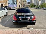 Toyota Crown Majesta 2008 года за 4 300 000 тг. в Нур-Султан (Астана) – фото 4