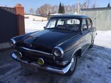 ГАЗ 21 (Волга) 1960 года за 5 000 000 тг. в Усть-Каменогорск
