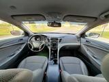 Hyundai Sonata 2012 года за 3 300 000 тг. в Атырау – фото 2