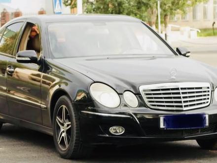 Mercedes-Benz E 280 2006 года за 3 800 000 тг. в Кызылорда