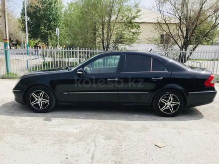 Mercedes-Benz E 280 2006 года за 3 800 000 тг. в Кызылорда – фото 2