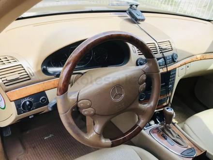 Mercedes-Benz E 280 2006 года за 3 800 000 тг. в Кызылорда – фото 3