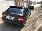 ВАЗ (Lada) Priora 2172 (хэтчбек) 2012 года за 1 800 000 тг. в Усть-Каменогорск – фото 2