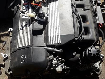 Мотор м52ту 2.0 за 210 000 тг. в Алматы