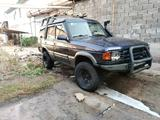 Land Rover Discovery 1998 года за 2 800 000 тг. в Алматы – фото 2