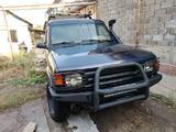Land Rover Discovery 1998 года за 2 800 000 тг. в Алматы – фото 4