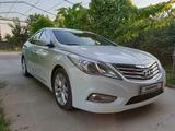 Hyundai Grandeur 2013 года за 6 500 000 тг. в Шымкент – фото 2