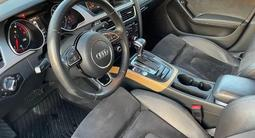 Audi A5 2012 года за 7 900 000 тг. в Алматы – фото 3