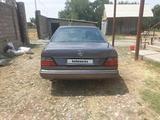 Mercedes-Benz E 300 1991 года за 1 300 000 тг. в Шымкент – фото 5