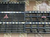Решетки на Mitsubishi Pajero за 8 000 тг. в Кокшетау