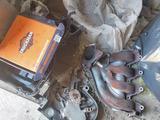 Мотор на Ларгус 1.6.16 клапанный Рено целиком в разобронном виде за 70 000 тг. в Нур-Султан (Астана) – фото 3