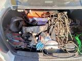 Мотор на Ларгус 1.6.16 клапанный Рено целиком в разобронном виде за 70 000 тг. в Нур-Султан (Астана) – фото 4