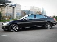 Mercedes-Benz S 500 2013 года за 16 500 000 тг. в Алматы