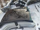 Шторка airbag srs потолка стойки оригинал Камри 55 за 25 000 тг. в Алматы – фото 2