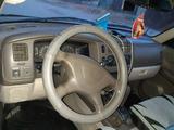 Mitsubishi Montero Sport 2001 года за 3 300 000 тг. в Семей – фото 2
