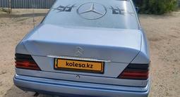 Mercedes-Benz E 250 1994 года за 1 100 000 тг. в Жезказган – фото 4