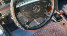 Mercedes-Benz E 250 1994 года за 1 100 000 тг. в Жезказган – фото 5
