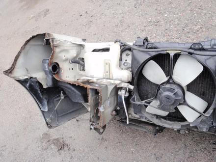Камри Camry ноускат носкат морда капот за 100 000 тг. в Алматы – фото 8