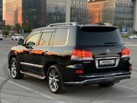 Lexus LX 570 2011 года за 16 700 000 тг. в Алматы