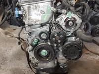 Двигатель Toyota Camry 40 2, 4л (тойота камри) за 666 тг. в Алматы