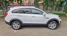 Chevrolet Captiva 2013 года за 6 700 000 тг. в Алматы