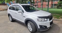 Chevrolet Captiva 2013 года за 6 700 000 тг. в Алматы – фото 2