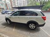 Chevrolet Captiva 2013 года за 6 700 000 тг. в Алматы – фото 4