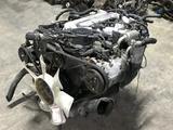 Двигатель Nissan VG30E 3.0 л из Японии за 350 000 тг. в Алматы – фото 3