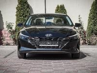 Hyundai Elantra 2021 года за 11 953 000 тг. в Алматы
