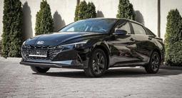 Hyundai Elantra 2021 года за 11 953 000 тг. в Алматы – фото 3