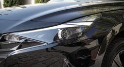 Hyundai Elantra 2021 года за 11 953 000 тг. в Алматы – фото 4