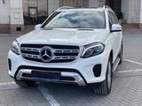 Mercedes-Benz GLS 400 2016 года за 22 800 000 тг. в Караганда – фото 4