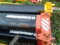 Секции стрелы автокрана Ивановец КС-45717 в Актау