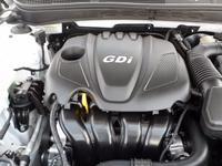 Двигатель Hyundai Sonata 7 2.4 л. G4KC 178 л. с… за 400 000 тг. в Алматы